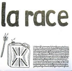 la race