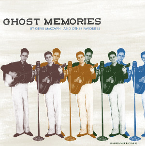 ghostmemories