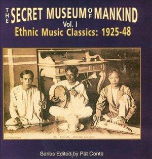 secretmuseumvol1