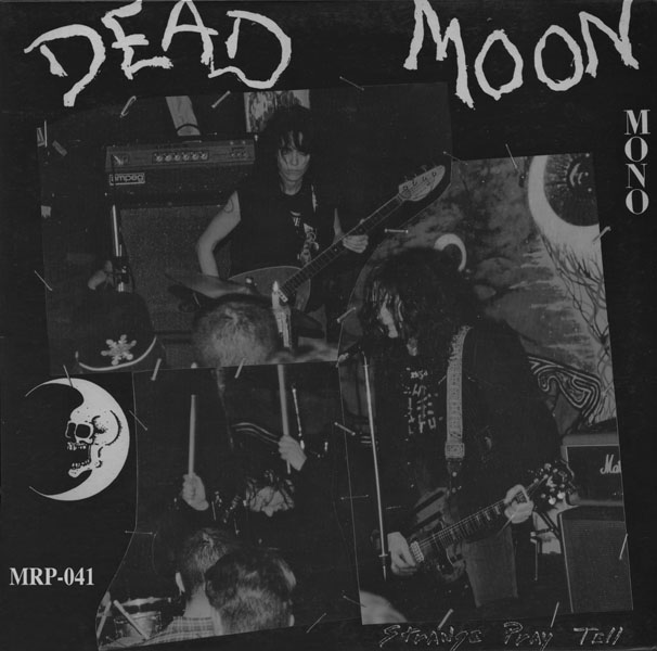 MRP-041 Dead Moon-Strange Prey Tell