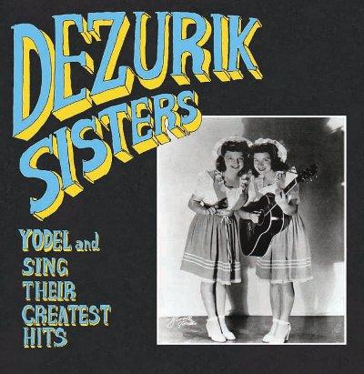 MRP-062 DeZurik Sisters