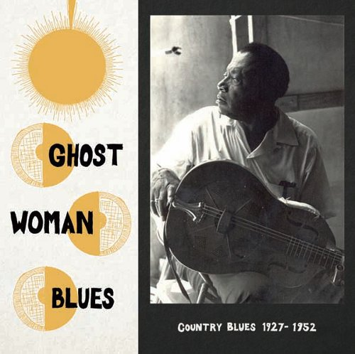 MRP-067 Ghost Woman Blues