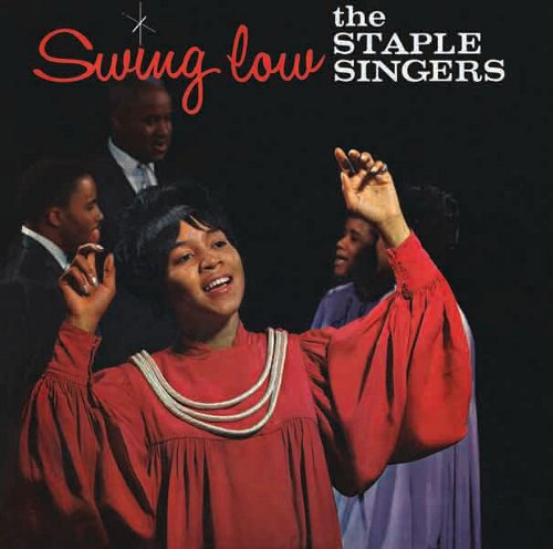 MRP-078 Staple Singers-Swing Low