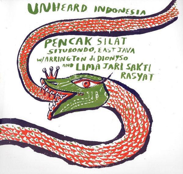 unheard indonesia