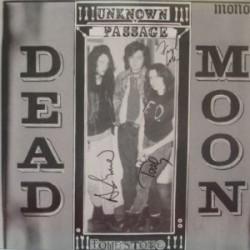 dead moon - unknown passage