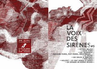 voix des sirènes