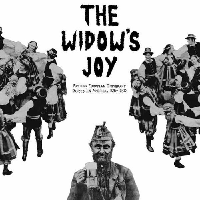 widow's joy